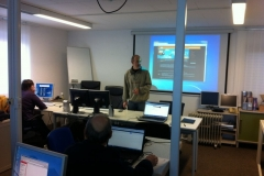 GIMP - Workshop November 2011