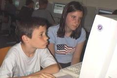 LAI Schülerferienprogramm - August 2001