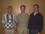 Mitgliederversammlung - Juni 2001