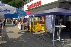 Stadtfest - August 2002