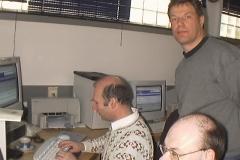 Start & Klick - Kurs  - Februar 2002